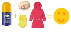Sun Safety for Kids: Five Useful Tips