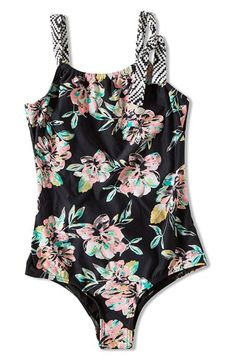 O'Neill+'Marina'+One-Piece+Swimsuit+(Big+Girls)+available+at+#Nordstrom
