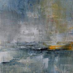 umj.art - Ulla Maria Johanson: 2017-09-20 #1045JoyAcrylic on board, 15x15 cm