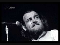Joe Cocker Everybody hurts RIP died 2014 Kinds Of Music, Music Love, Love Songs, Good Music, My Music, Joe Cocker, Everybody Hurts, It Hurts, Music Songs