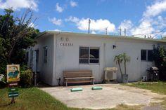 沖縄 米軍ハウス 通称・外人住宅