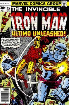Image result for Marvel Ultimo