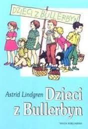 Znalezione obrazy dla zapytania dzieci z bullerbyn książka