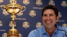 "Jose Maria Olazabal  Great Quote ""All men die but not all men live.  You made me feel alive today."""