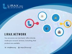 The Lirax Blockchain Platform is specialized in Certification and Traceability. Traditional Market, Free Gas, How To Become, How To Get, Blockchain Technology, Supply Chain, Goods And Services, Opportunity