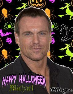 happy halloween michael shanks 2 '13