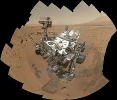 28 Months on Mars - NASA's Curiosity rover has explored Gale Crater for 833 Martian days, or Sols. And it has found evidence, written in red rocks and sand, of lakes and streams on a warmer, wetter, habitable Mars.