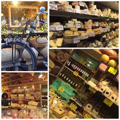 Amsterdam: in 2 Tagen (kulinarisch) entdecken   reisereichtum