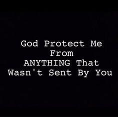 Protect us God.