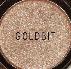 MAC Cosmetics Neutral Eyeshadow- Goldbit