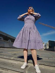 Модели, сшитые по выкройке Платье рубашечного покроя Shirtdress, Shirts, Vintage, Dresses, Style, Fashion, Vestidos, Swag, Moda
