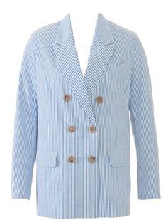 Schnittmuster - Jacke 125, Hose 117 B, burda style 07-2015