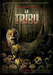 La tribu - online 2009