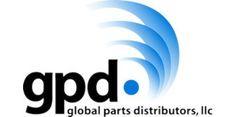 GPD - Compressor - 6511394  #GPD #Automotive_Parts_and_Accessories