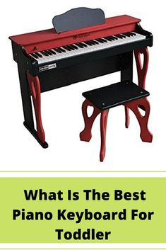 Do you know how to find the Best Piano Keyboard For Toddler? It isn't a simple job, and so we're aiming to assist you all step of the way. You can only dream of having plenty of time with your kids, Best Piano Keyboard, Voice Effects, Kids Piano, Learning Methods, Piano Keys, Karaoke, Children, Simple, Gift
