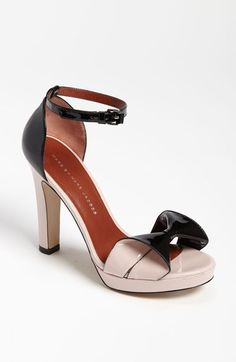 MARC BY MARC JACOBS Platform Sandal available at #Nordstrom