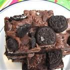 """Made These For A Church Function On Saturday And Won A Pure Plastic Silver Medal! I Call Them """"oreo Sin""""!"""