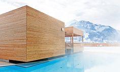 Tauern Spa Hotel