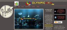 zepos kasiotis blog.: OLYMPICIDEA www.olympic-idea.webs.com Η Πρώτη Ελλ...