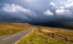 Holme Moss by John Finney, via Flickr will be on stage 2 of the Tour de France 2014 from York to Sheffield.