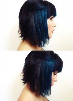 18.Best Short Hair Ideas