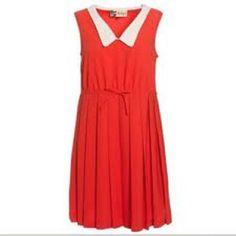 Jaeger Boutique Size 12 Bella Crepe Dress WAS £199 NOW £39.95 http://www.misspeachy.com