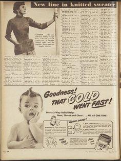 Issue: 11 Jun 1952 - The Australian Women's Wee...