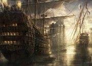 Conoce sobre Los piratas de barcos también recurren a los ciberataques