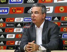 BLOG - Com  Jornalismo Levado a Sério. - BISPO MAGALHÃES: Sport quer contratar nove atletas para a temporada...