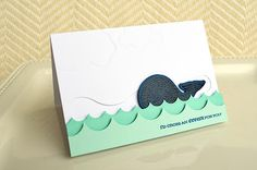 interactive card