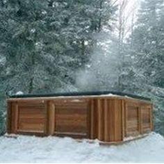 Tiger Hot Tub - Snow Movers in Bellevue, Nebraska
