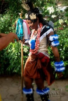 TRIP DOWN MEMORY LANE: EFIK (CALABAR) PEOPLE: A TRIBE WITH UNIQUE AND ROBUST FATTENING ROOM TRADITION