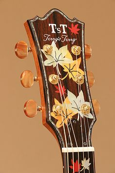 T'sT Terry's Terry[テリーズテリー] TJ-100 Premium Four Seasons -秋- アコースティックギター | MIKIGAKKI.COM 三木楽器の店舗在庫通販と店舗情報