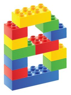 38 best lego lletres images on Pinterest   Elementary schools  Lego     Lego B   make it a line drawing or one color