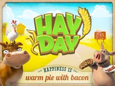 Download Hay Day apk
