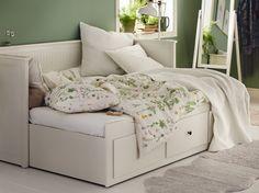 Para um ou para dois. #camas #decoração #IKEAPortugal