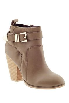 Osprey Boot in Taupe