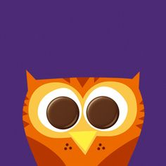 'Owl' (for Cadbury Buttons) by Jamie Nash