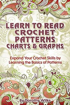 Whether you're new to Crochet or looking to learn more, you'll find these tutorials on simple Crochet Stitch techniques so handy! We've added a Crochet Cheat Sheet and a 'Left Handed How to Crochet' Tutorial for you to check out plus lots of easy Beginner Patterns.