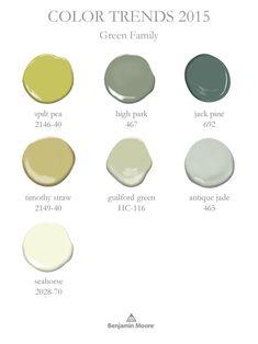 Trendy Exterior Paint Colora For House Green White Trim Benjamin Moore Ideas Benjamin Moore Colors, Benjamin Moore Paint, Interior Paint Colors, Paint Colors For Home, Paint Colours, Wall Colors, House Colors, Accent Colors, 2015 Color Trends