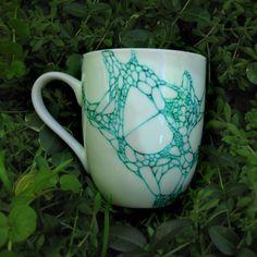 microbiology mug