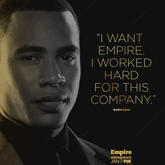 Andre Lyon's quote