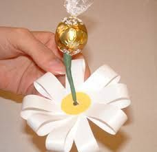 gifts made with lindt choclate balls - Google Search