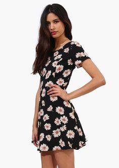 Sweet Daisy Dress