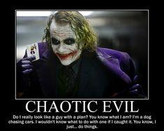 Chaotic Evil Joker 2 by 4thehorde.deviantart.com on @DeviantArt