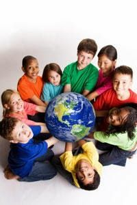 Ideas for educators and families of children with special needs
