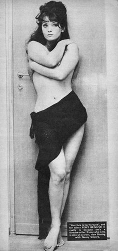 Femi benussi celebrity hot nude hardcore retro female