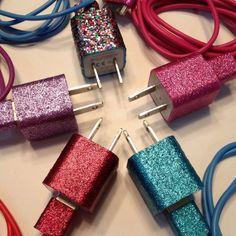 Sparkly Glitter Iphone C...