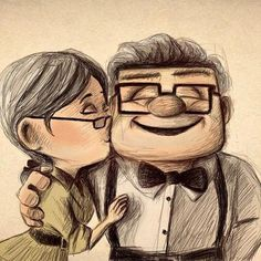 UP! I'm sorry this is just the cutest thing, love this <3