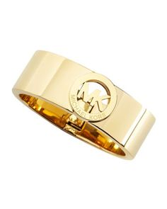 +Fulton+Bangle,+Golden+by+Michael+Kors+at+Neiman+Marcus.